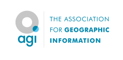 The Association for Geographic Information Logo