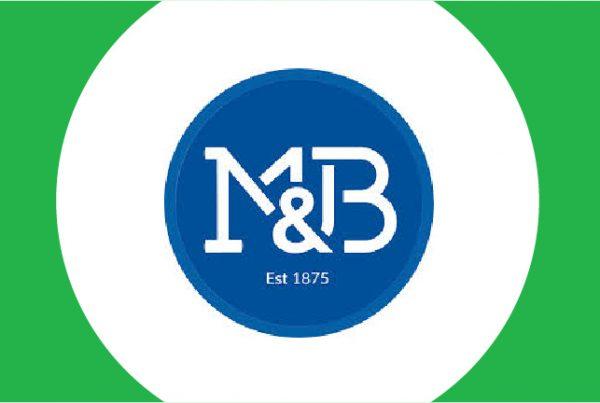 Millar & Bryce logo