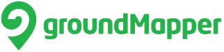 groundMapper Logo
