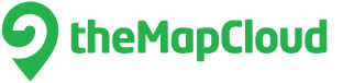 theMapCloud Logo